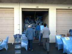 Morton J Lemkau Expert Commercial Movers