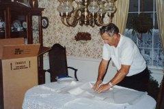 Morton J Lemkau Moving Experts