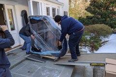 Morton J Lemkau Expert Piano Moving Service